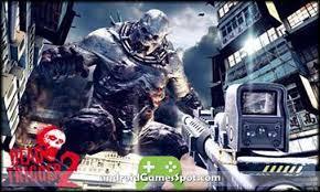 game dead trigger apk data mod dead trigger 2 apk free download v1 1 1 obb data latest version