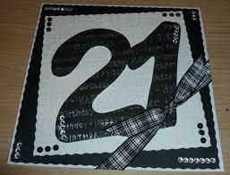 84 best 21st birthday card inspiration images on pinterest 21st