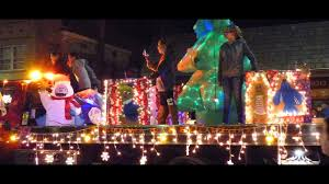 parade of lights 2017 tickets norwich parade of lights 2017 youtube