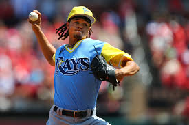 st louis cardinals trading for chris archer it u0027s in the cards