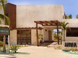 maria del mar tulum beachfront boutique hotel in tulum mexico