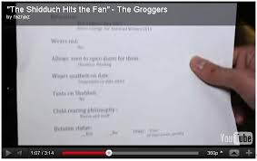 Shidduch Resume Sample by The Groggers Entertainment Hashkafah Com