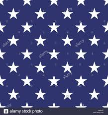 Usa Stars Flag Patriotic Usa Seamless Pattern American Flag Symbols And Colors