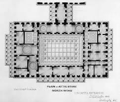 us senate floor plan freedom triumphant in war and peace the capitol extended temple