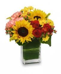 florist ocala fl season for sunflowers floral arrangement in ocala fl leci s bouquet