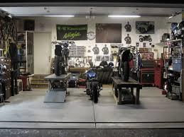 best 25 motorcycle garage ideas on pinterest motorcycle gear