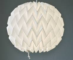 Diy Paper Home Decor by Paper Lamp Shades Ira Design