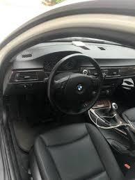 bmw 328i 2008 manual bmw 328i 2008 white exterior black interior stick shift manual 75k