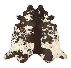 flooring lovely cow hide rug for amazing floor decor idea