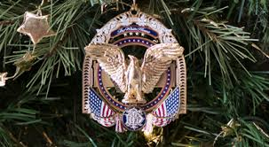 the 2017 official white house ornament a collectible