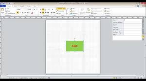 visio working with master shapes in the document stencil youtube