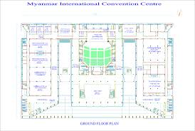myanmar international convention centre 2 micc 2