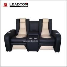 Cinema Recliner Sofa China Leadcom Luxury Leather Recliner Sofa Cinema Furniture Ls
