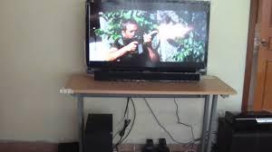 sony home theater system ht ct260h prueba hometheater sony ht ct150 bocina de barra mas subwoofer