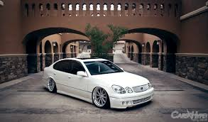 there u0027s just somethin about vip cars bagged lexus gs300 cars