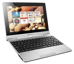 android notebook hybrid notebook tablet android style from lenovo informationweek