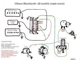 guitar pickup wiring diagrams wiring diagram byblank
