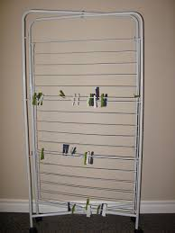 articles with folding clothes drying rack walmart tag folding