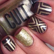 w0nderlandbby my nail art