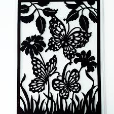 Embossing Templates Card Making - aliexpress com buy ylef085 butterfly plastic embossing folder