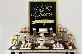 New Years Eve Decoration Ideas Diy by New Years Eve Party Ideas U0026 Inspiration U2013 Cute U0026 Co