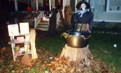 Quick Halloween Outdoor Decorations by Clever Halloween Decoration Ideas U2022 Halloween Decoration