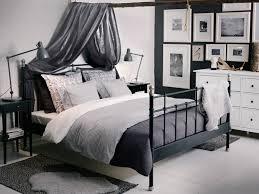 Ikea Black Bedroom Furniture Bedroom Ikea White Bedroom Furniture White Bedroom