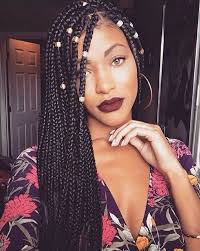 which takes longer to do box braids or senegalese 19 best hair images on pinterest protective hairstyles african