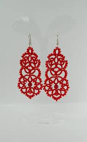 best 25 red earrings ideas on pinterest diy earrings boho