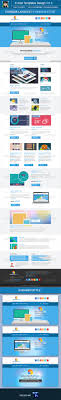 html header design online wonderfulmail email template design vol 8 by akedodee graphicriver