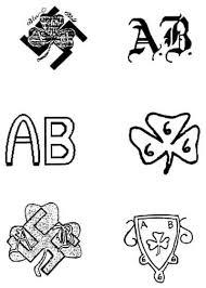 tattoos for all aryan brotherhood tattoos