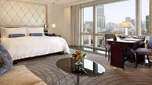 bund hotel shanghai deluxe garden room the peninsula shanghai