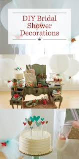 Bridal Shower Decor by Bridal Shower Decorations Hallmark Ideas U0026 Inspiration
