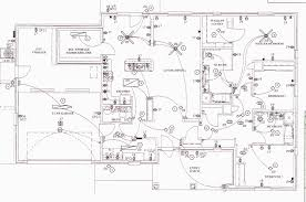 electrical house plans examples house design plans