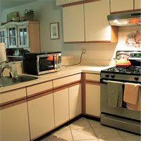 Best  Refacing Kitchen Cabinets Ideas On Pinterest Reface - Laminate kitchen cabinet refacing