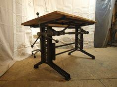 Mechanical Drafting Tables Mechanical Drafting Table From Farfetchers Live It