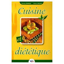 cuisine dietetique et diététique de solveig darrigo dartinet format broché