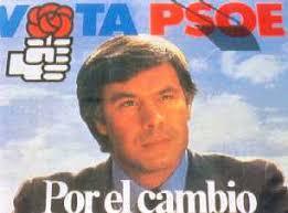 Propaganda electoral del PSOE