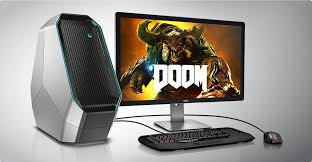 Gallery For Gt Best Computer Setup by Alienware Area 51 Gaming Desktop Dell United States