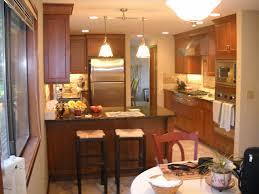 Red Mahogany Kitchen Cabinets Kitchen Room Design Kitchen Glossed Mahogany Wood Kitchen
