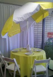round table van ness garden equipment ace party rents