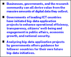 big data applications in the government sector march 2014