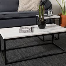 Marble Coffee Table Top Best 25 Marble Top Coffee Table Ideas On Pinterest Diy Crafts