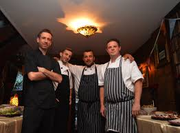 Christmas Parties Portsmouth Hampshire Restaurants The Chambers Christmas U0026 New Year