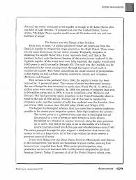 research paper outline conclusion example research paper layout