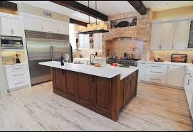 raised kitchen island raised kitchen island kitchen rustic with rustic style kitchen