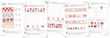 feel the love with valentine u0027s day activities
