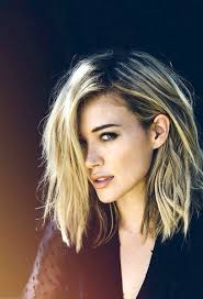 lob haircut 2015 top 25 hairstyles for heart shaped faces