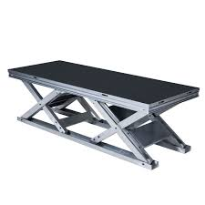 portable stages risers platforms staging concepts
