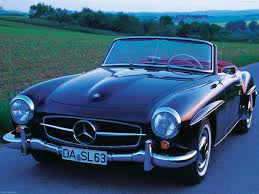 mercedes benz 190 sl roadster 1955 pictures information u0026 specs
